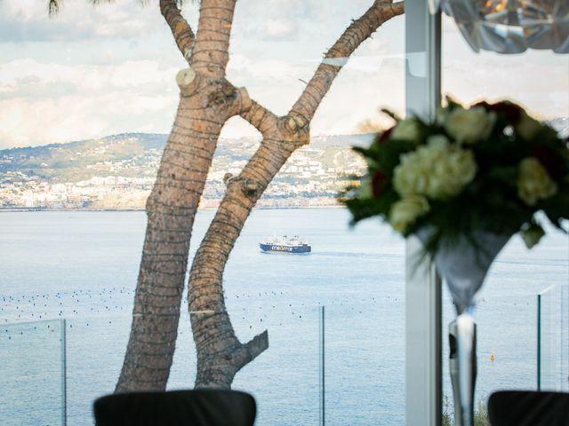 Il matrimonio di Emanuele e Valentina a Bacoli, Napoli 86