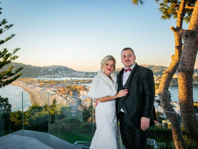 Il matrimonio di Emanuele e Valentina a Bacoli, Napoli 89