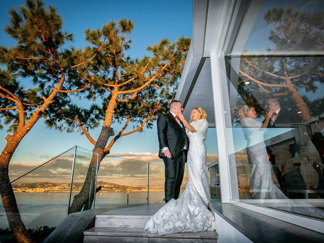 Il matrimonio di Emanuele e Valentina a Bacoli, Napoli 91