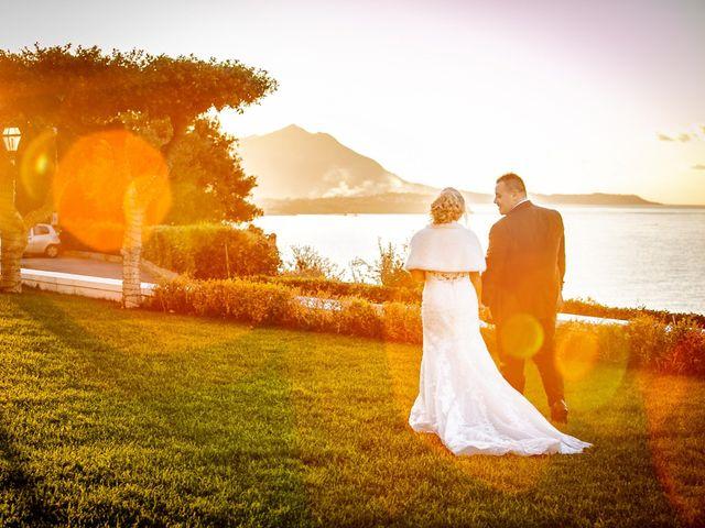 Il matrimonio di Emanuele e Valentina a Bacoli, Napoli 92