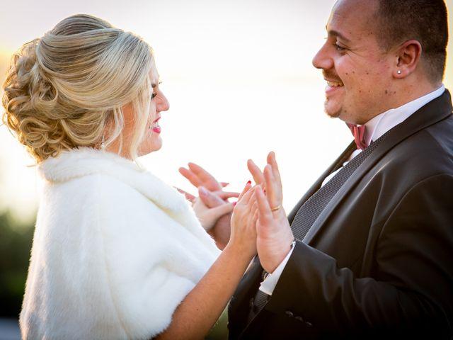 Il matrimonio di Emanuele e Valentina a Bacoli, Napoli 93