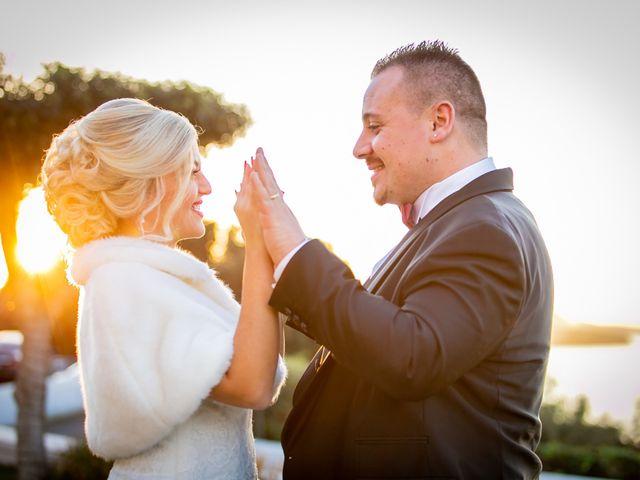Il matrimonio di Emanuele e Valentina a Bacoli, Napoli 94