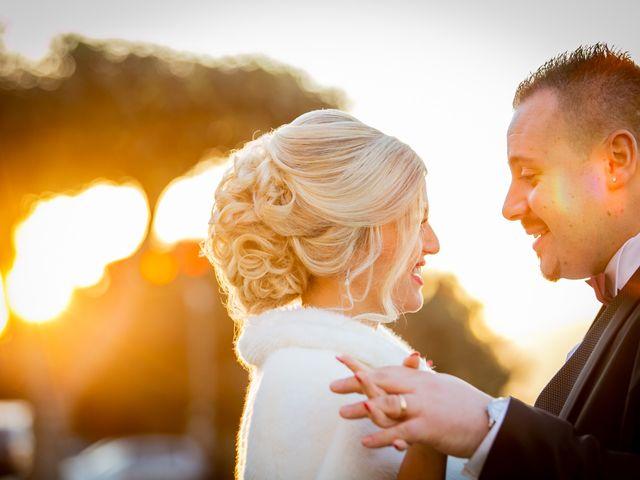 Il matrimonio di Emanuele e Valentina a Bacoli, Napoli 95
