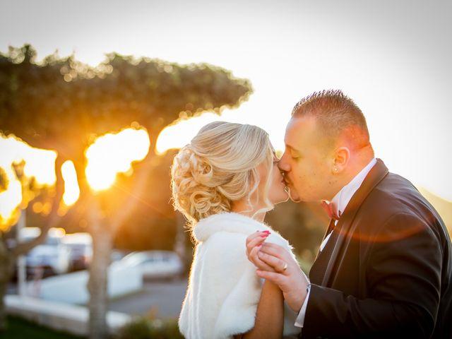 Il matrimonio di Emanuele e Valentina a Bacoli, Napoli 96