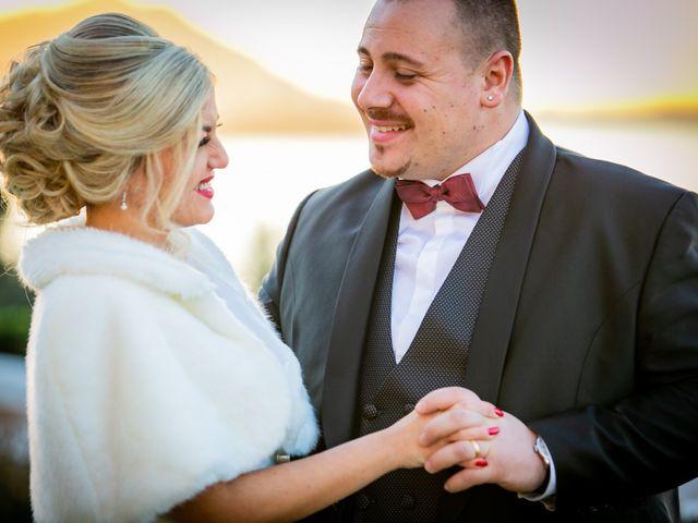 Il matrimonio di Emanuele e Valentina a Bacoli, Napoli 99