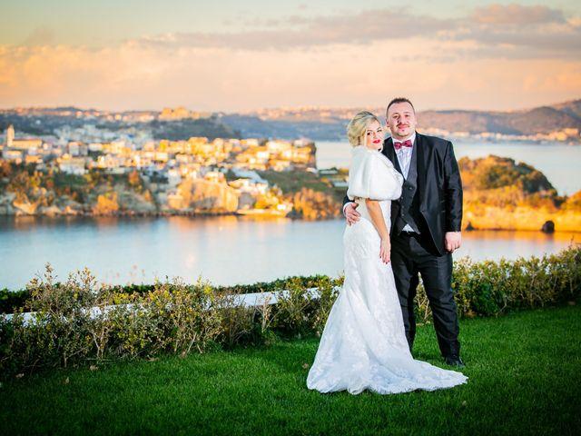 Il matrimonio di Emanuele e Valentina a Bacoli, Napoli 100