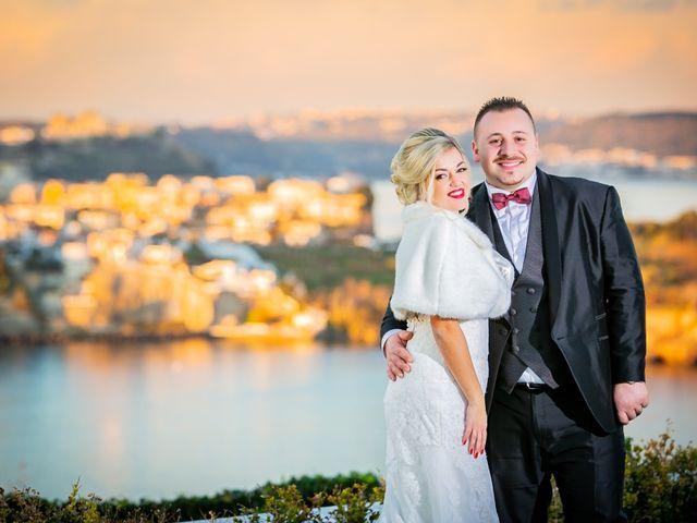 Il matrimonio di Emanuele e Valentina a Bacoli, Napoli 101
