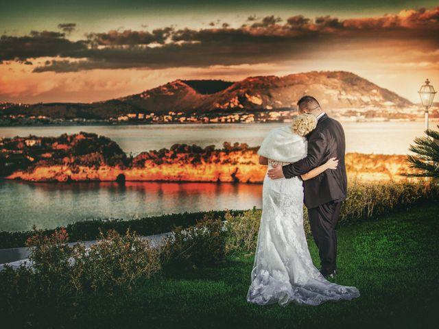 Il matrimonio di Emanuele e Valentina a Bacoli, Napoli 103