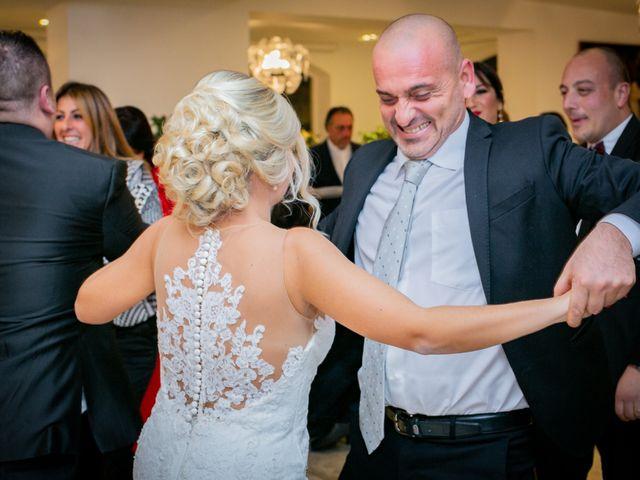 Il matrimonio di Emanuele e Valentina a Bacoli, Napoli 108