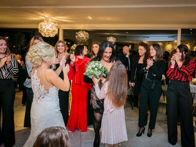 Il matrimonio di Emanuele e Valentina a Bacoli, Napoli 114