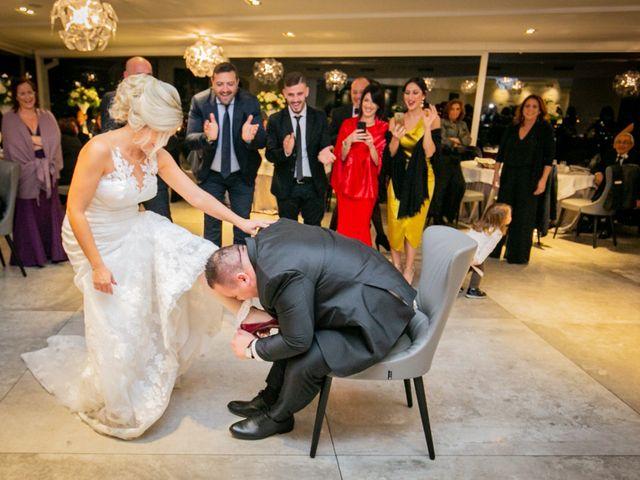 Il matrimonio di Emanuele e Valentina a Bacoli, Napoli 117