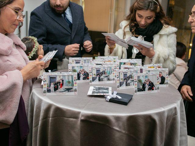 Il matrimonio di Emanuele e Valentina a Bacoli, Napoli 130