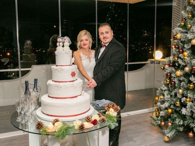 Il matrimonio di Emanuele e Valentina a Bacoli, Napoli 131