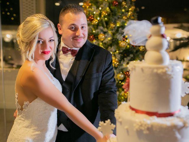 Il matrimonio di Emanuele e Valentina a Bacoli, Napoli 132
