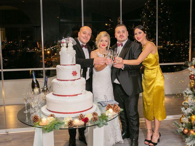 Il matrimonio di Emanuele e Valentina a Bacoli, Napoli 133