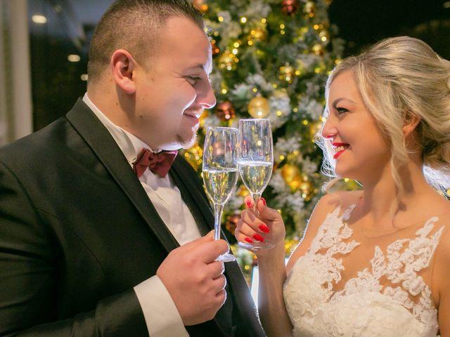 Il matrimonio di Emanuele e Valentina a Bacoli, Napoli 1
