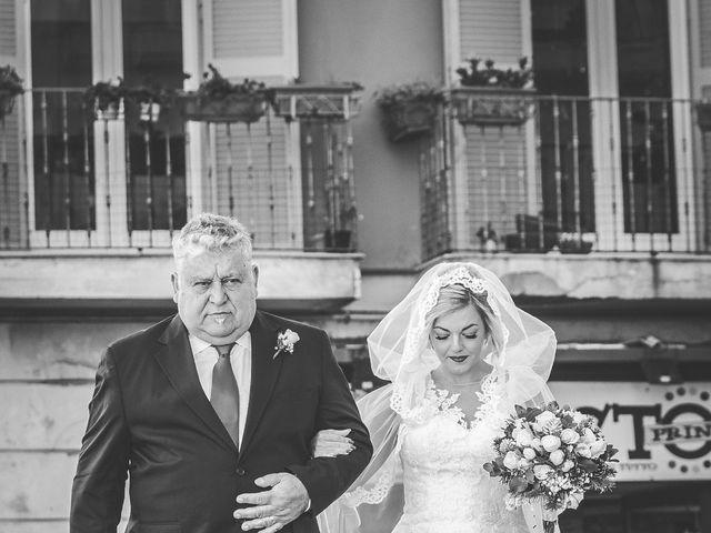 Il matrimonio di Emanuele e Valentina a Bacoli, Napoli 134