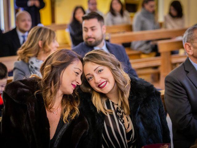 Il matrimonio di Emanuele e Valentina a Bacoli, Napoli 137