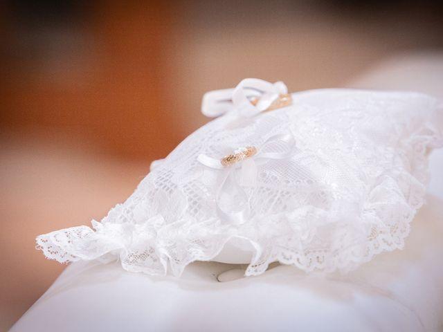 Il matrimonio di Emanuele e Valentina a Bacoli, Napoli 138