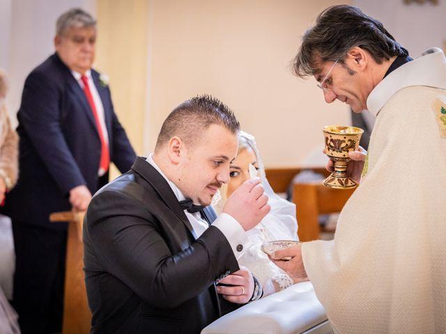 Il matrimonio di Emanuele e Valentina a Bacoli, Napoli 139