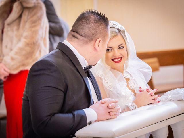 Il matrimonio di Emanuele e Valentina a Bacoli, Napoli 140