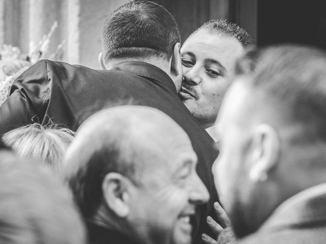 Il matrimonio di Emanuele e Valentina a Bacoli, Napoli 141