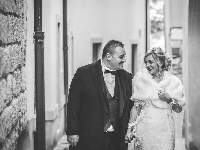 Il matrimonio di Emanuele e Valentina a Bacoli, Napoli 142