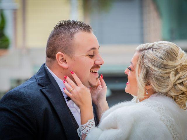 Il matrimonio di Emanuele e Valentina a Bacoli, Napoli 143