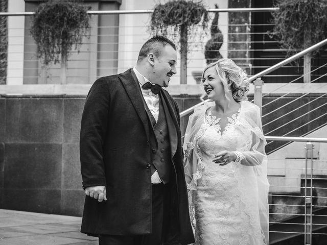 Il matrimonio di Emanuele e Valentina a Bacoli, Napoli 144