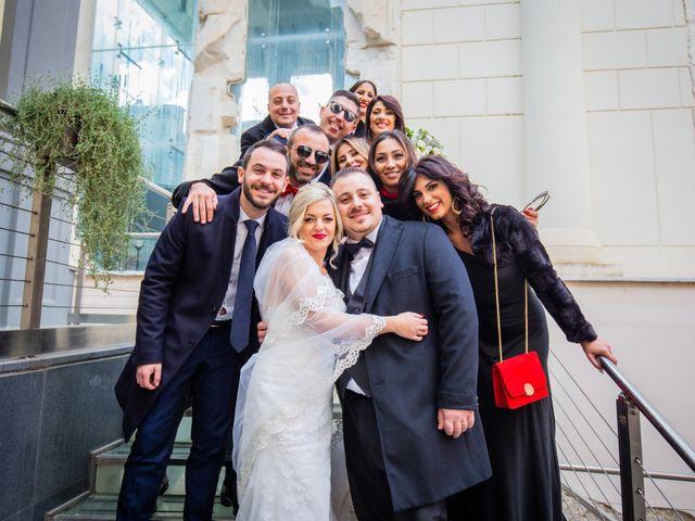 Il matrimonio di Emanuele e Valentina a Bacoli, Napoli 146