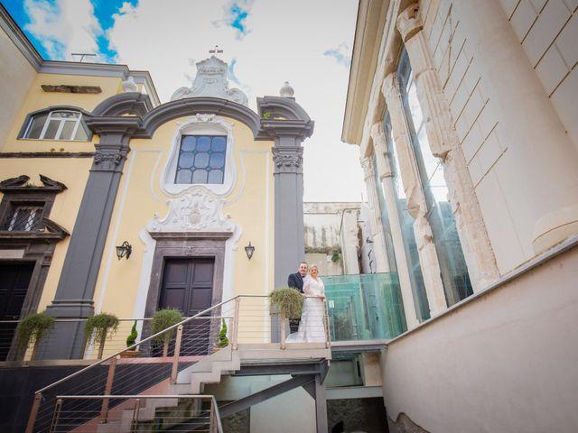 Il matrimonio di Emanuele e Valentina a Bacoli, Napoli 147