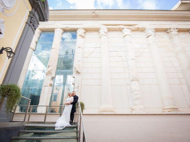 Il matrimonio di Emanuele e Valentina a Bacoli, Napoli 148