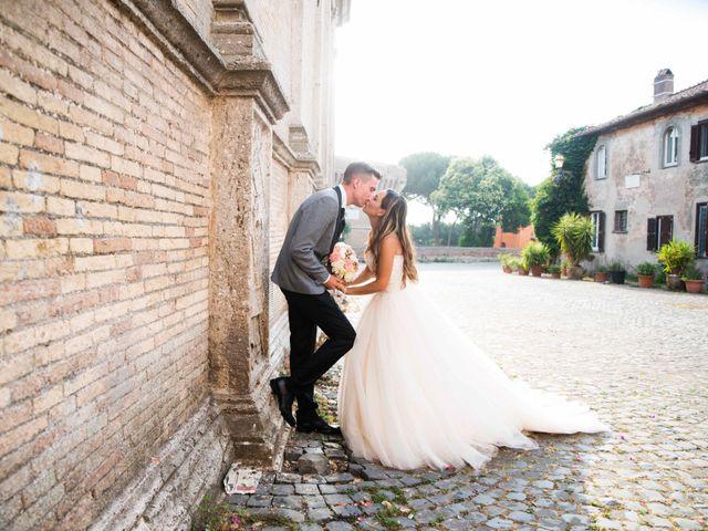 Il matrimonio di Ivan e Federica a Roma, Roma 9