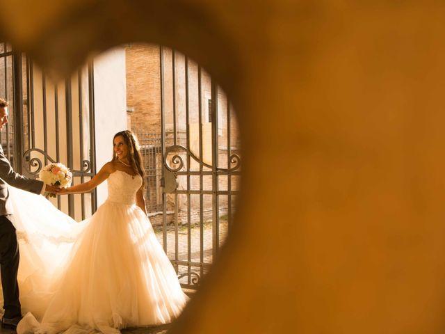 Il matrimonio di Ivan e Federica a Roma, Roma 10