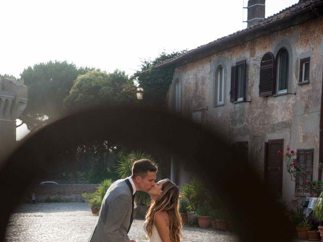 Il matrimonio di Ivan e Federica a Roma, Roma 11