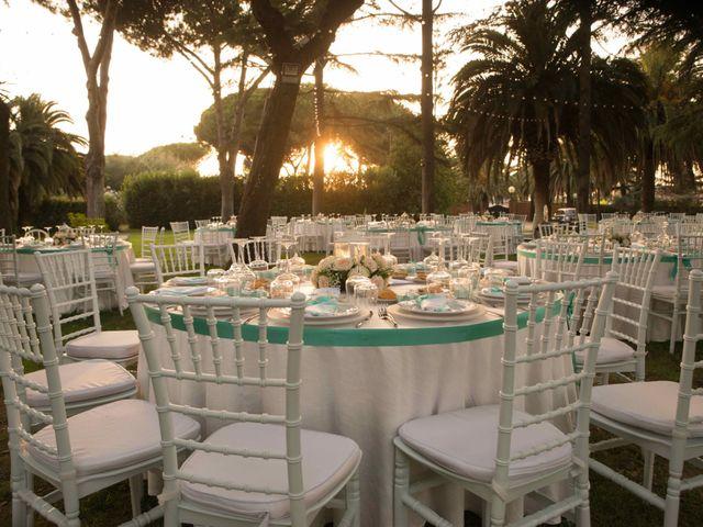 Il matrimonio di Ivan e Federica a Roma, Roma 19