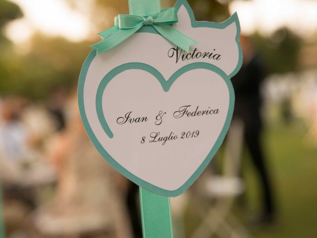 Il matrimonio di Ivan e Federica a Roma, Roma 20