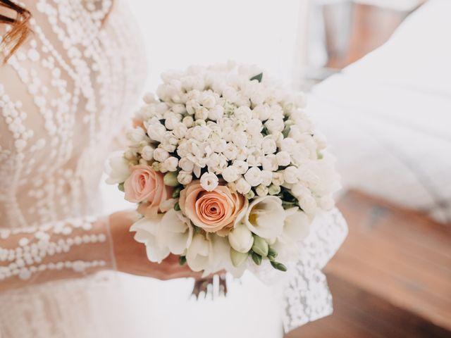 Il matrimonio di Fabio e Federica a Aquino, Frosinone 1