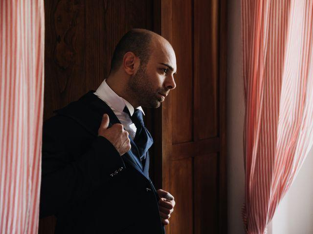 Il matrimonio di Fabio e Federica a Aquino, Frosinone 10