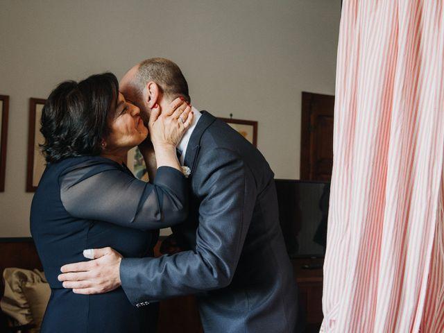 Il matrimonio di Fabio e Federica a Aquino, Frosinone 13