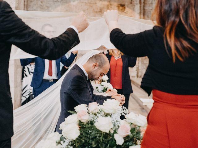 Il matrimonio di Fabio e Federica a Aquino, Frosinone 18