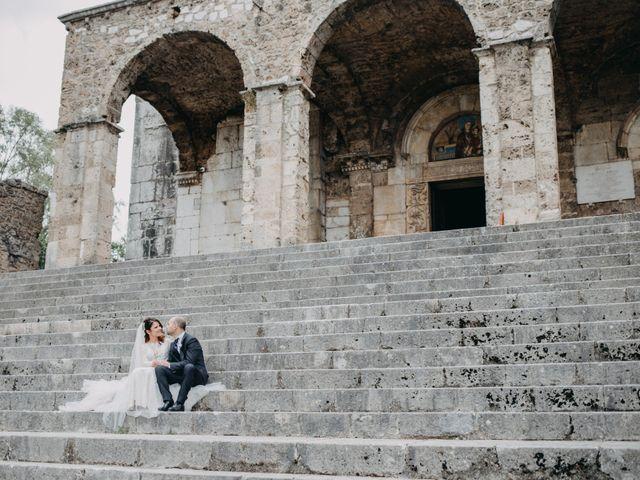 Il matrimonio di Fabio e Federica a Aquino, Frosinone 28