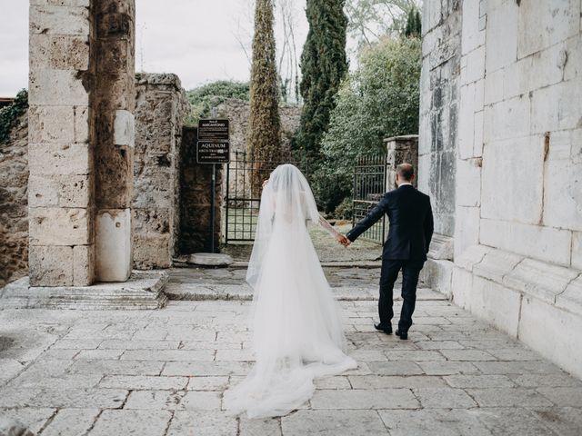 Il matrimonio di Fabio e Federica a Aquino, Frosinone 33