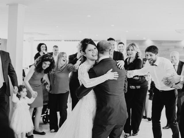 Il matrimonio di Fabio e Federica a Aquino, Frosinone 40