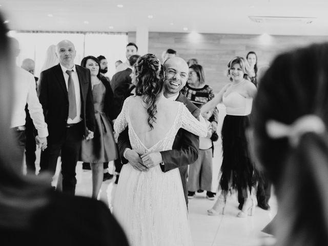 Il matrimonio di Fabio e Federica a Aquino, Frosinone 41