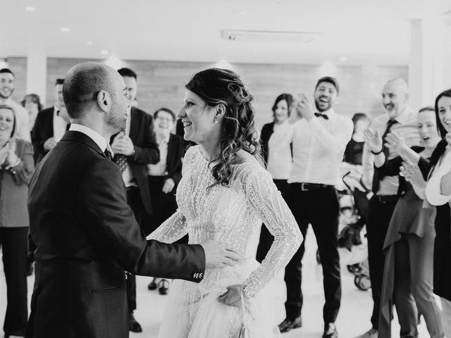 Il matrimonio di Fabio e Federica a Aquino, Frosinone 42