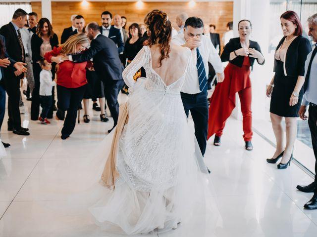 Il matrimonio di Fabio e Federica a Aquino, Frosinone 43