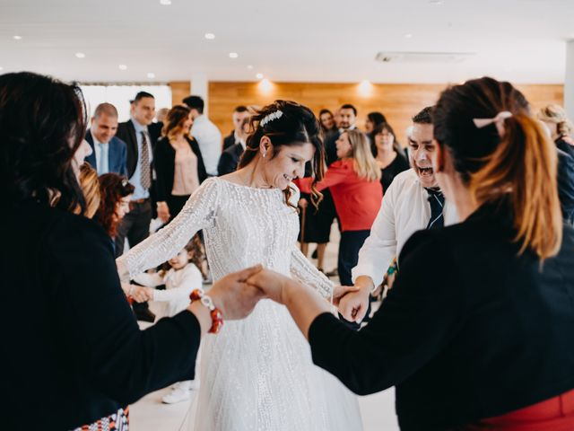Il matrimonio di Fabio e Federica a Aquino, Frosinone 44