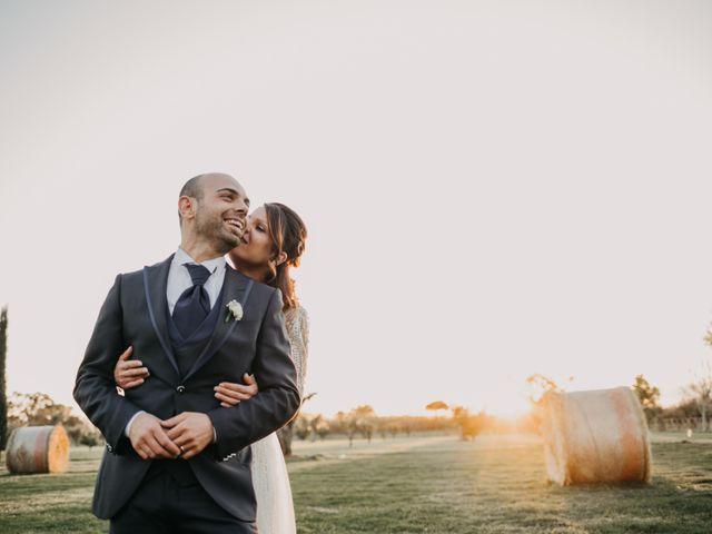 Il matrimonio di Fabio e Federica a Aquino, Frosinone 46