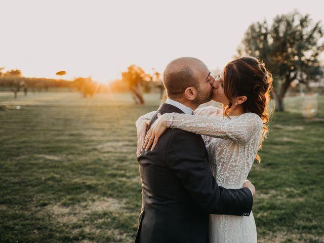 Il matrimonio di Fabio e Federica a Aquino, Frosinone 47